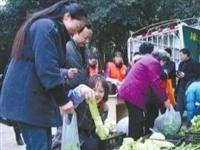 在邹城,不逛逛菜市场,怎么懂得生活!