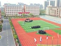 刚刚!临泉这所学校发布招生信息!