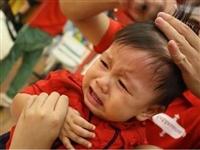 明天二月二龙抬头,宝宝都害怕理发?4个妙招让宝宝爱上理发!