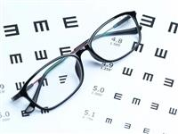"""视力表上为啥都是""""E""""?原来这个字母的功能这么强大!高淳人要知道!"""