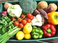 官方提醒!这些蔬菜农药残留不达标,都是沅陵餐桌常见菜…