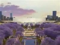 速看!自贡高铁站建成后是这个样子——