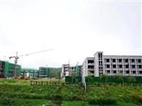 占地94亩!潢川县这所小学迁建工程又有新进展,多座建筑拔地而起...