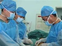 实拍潢川县人民医院|新旧交替的十二时辰,这里是使命和担当!