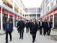 关注!潢川县推进老旧小区改造工作,确保所有项目按时完工...