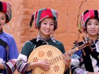 撒尼花包头|了解撒尼花包头学习彝语小课堂