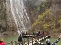 【公告】青州泰和山(黄花溪景区+天缘谷景区)2021年开园啦!