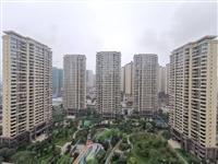 6000多单价,买宇华豪庭中间楼层看中庭大三房,超豪华入户厅