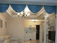 春江明珠精装2室房,83平,拎包入住,户型采光都没的说
