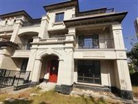 龙湖嘉天下别墅边套产权330平证满仅售550万,带2个车位。