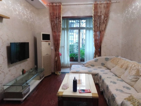 仁和花园三期现浇房 2室精装带家具家电全 步梯三楼 居家优选