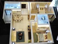 开发区三室两室全景房??出售