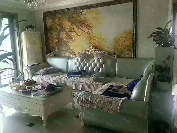 葡萄园四居室豪华装修4楼112平三室两厅诚心出售