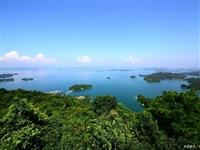 广东河源又多一处休闲打卡好去处,总投资1.2亿,占地面积1000亩