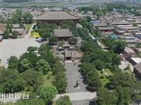 锦州义县既有千年古刹,又有万佛石窟