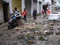 四川宜宾市长宁县6.0级地震后,这一幕刷屏上热搜!