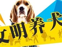 不文明养犬轻则罚款,重则收狗!石林的鹿阜街道列为养犬重点管理区域!