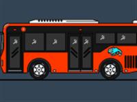 明天起,六合4条公交增设站点,千万别坐错!