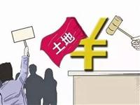 宝丰县自然资源局国有土地使用权招拍挂出让成交公示