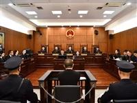 孙小果案再审开庭,四川王氏集团有限公司董事长王德彬被移送审查起诉