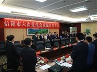 王东伟蔡松涛等亲切看望出席市第六次党代会代表