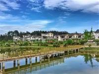 正在公示!泸州这个村拟入选第一批全国乡村旅游重点村名录