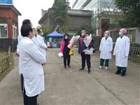 累计治愈10例 今天,泸州又有2名新冠肺炎患者出院