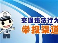 """4万天津人变身""""电子眼""""!这些行为举报最多!"""
