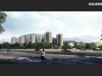 清水天府万科城规划设计方案