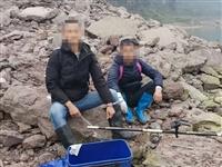 利用新型禁用渔具实施非法捕捞,泸州警方现场抓获5名犯罪嫌疑人
