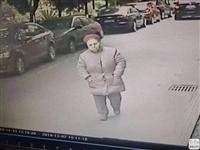 紧急寻人:眉山78岁老奶奶走失,请大家帮忙转发寻人!