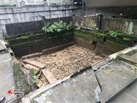 宜宾千年葡萄井重新蓄水泸州人又能吃到葡萄井凉糕了