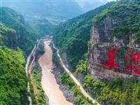 泸州又一跨省特大桥即将动工!7分钟到贵州,想想都让人兴奋!
