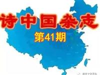 《诗中国杂志》四十一期入选作品展:河南诗人张景秋