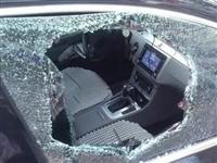 使用消防应急锤砸车窗,泸州男子盗窃30起被刑拘
