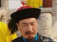 乾隆指着32位官员,问:他们都是桐城的?张廷玉瑟瑟发抖
