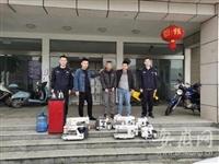 """涉案价值10万余元 望江""""五进宫""""男子再次盗窃被抓"""