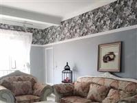 裕华区华堂聚瑞紧邻43中精装两室全新家具家电初次出租