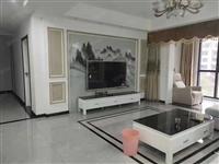 北辰之光花园洋房140平3室2厅精装修