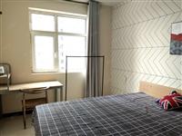 整租两室绿家小区紧邻师大科大家电全齐0中介月付学生优惠