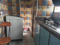 城西佳乐世纪城金街公寓一室一厅带空调家具家电齐全领包入住