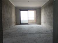 东郡一品三室两厅两卫售价81万毛坯电梯双气可按揭