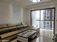 西区电梯9楼经典三室全套家具家电拎包入住