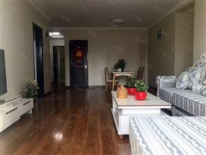 海甸岛滨江海岸高档住宅、全新家具家电、拎包可住、高层江景
