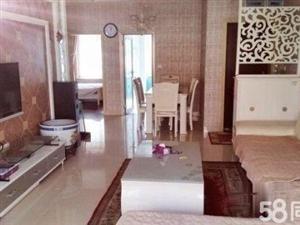 龙马大道广泽上城2室2厅80平米精装修押二付三