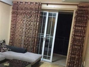 龙马大道英伦年华2室2厅85平米精装修押二付三