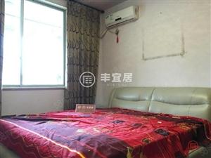温江城区紫荆庭精装套三带四台空调