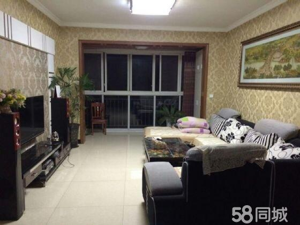 龙马大道国美金河春色3室2厅103平米精装修押二付三