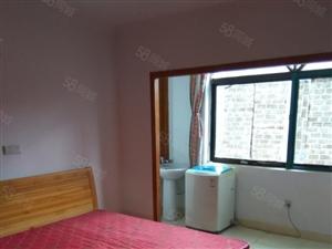急租花园浜两室简单装修户型方正干净清爽看房方便