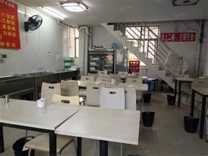学府商街餐饮店转让接手即可盈利包技术设备员工